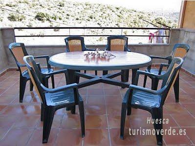 TURISMO VERDE HUESCA Casa Flor